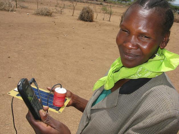 Mobile Phones Big Hit In Rural Zimbabwe Nehanda Radio
