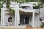 "The ""Prime Minister's"" Mansion in Highlands that Tsvangirai is still using"