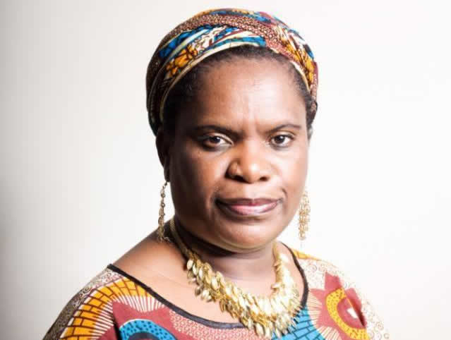 Betty Makoni joins Nehanda Radio