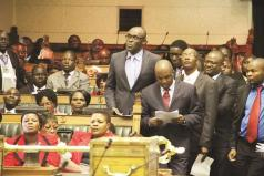 MDC and ZANU PF legislators in Parliament have both called for the imposition of harsher mandatory sentences against rapists in Zimbabwe