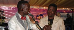 Sulumani and Tryson Chimbetu