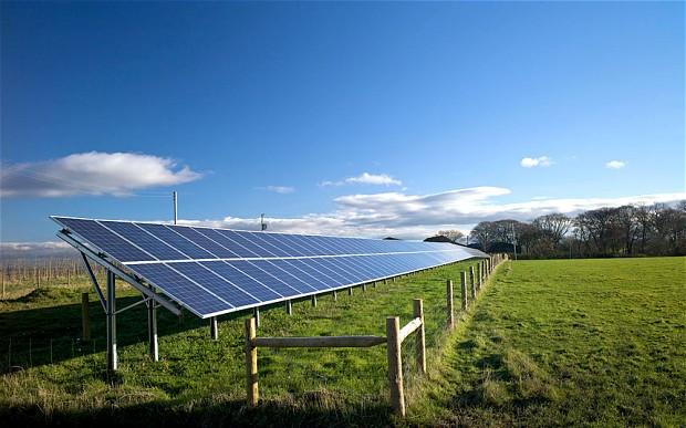 Marondera Solar Farm To The Rescue Nehanda Radio