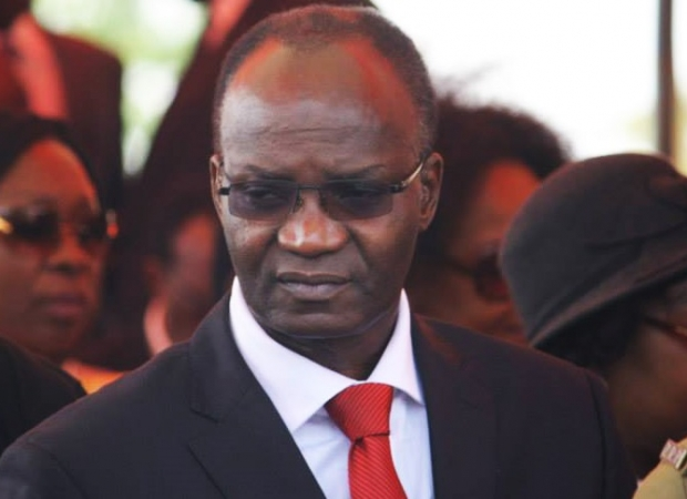 Information, Media and Broadcasting Services Minister, Professor Jonathan Moyo