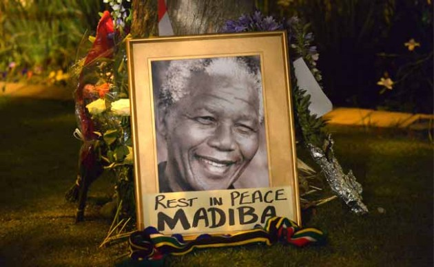 African leaders urged to embrace Mandela legacy