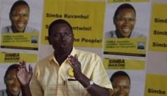 Mavambo Kusile Dawn President Simba Makoni
