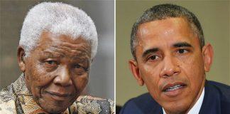 Full text of Obama tribute to Mandela