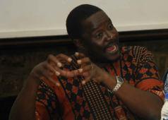 Presidential spokesman George Charamba has been sucked into the Premier Service Medical Aid Society (Psmas) benefits saga