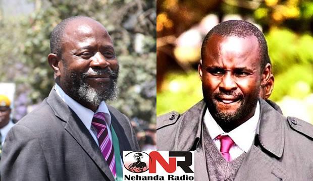 Joseph Chinotimba vs Temba Mliswa
