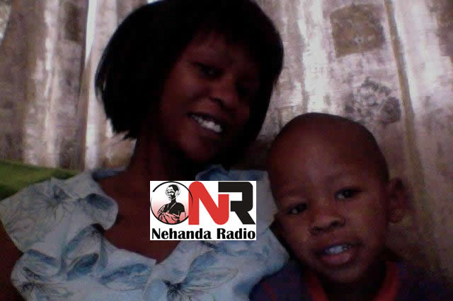 Lindsey fell pregnant and in July 2009 gave birth to Chiyangwa's son named Michael Joseph Nathan