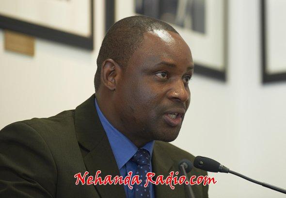 Moses Chamboko