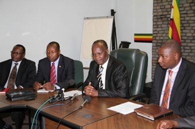 Salaries cut at ZBC as drama over looting scandal continues