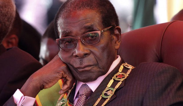 Mugabe holds on – but for how much longer?