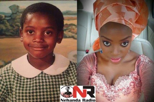 Then and Now: Makosi Musambasi