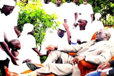 Self-styled prophet impregnates 13 women in one month