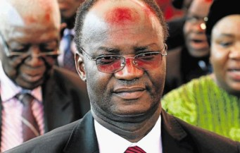 Information, Media and Broadcasting Services minister Professor Jonathan Moyo
