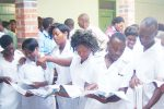 File Picture: Nurses in Zimbabwe