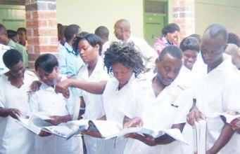 Shocking recruitment 'corruption' at Gwanda School of Nursing