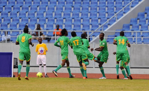 Zimbabwe and Morocco share the spoils