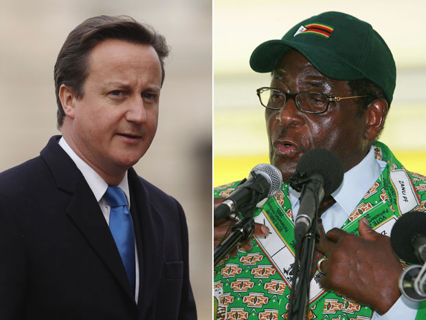 The Vigil is writing to Prime Minister David Cameron urging him to boycott the EU / AU Summit in Brussels on 2 / 3 April if Mugabe attends.