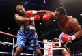 Dereck Chisora beats Kevin Johnson