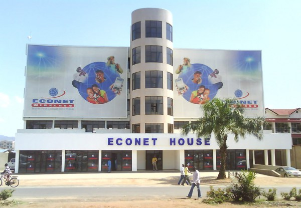 A former employee with Econet Wireless allegedly stole more than $1 million from the telecommunications company
