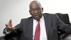 Former ZMDC board chairman Godwills Masimirembwa