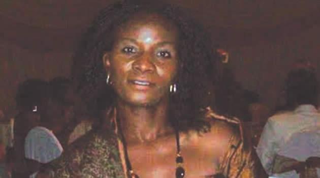 Grace Pfumbidzayi