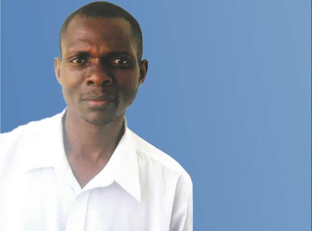 Josphat Somanje