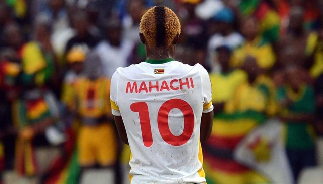 Mamelodi Sundowns sign Monaco target Kudakwashe Mahachi