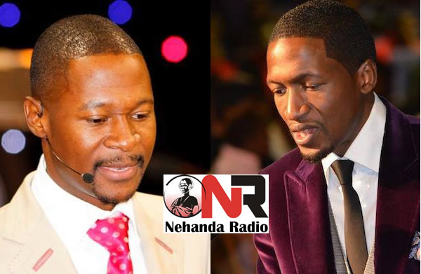 Prophets Emmanuel Makandiwa and Uebert Angel