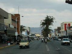 Mutare businessmen in street brawl
