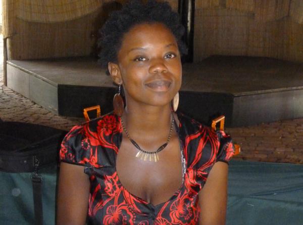 Pauline Gundidza