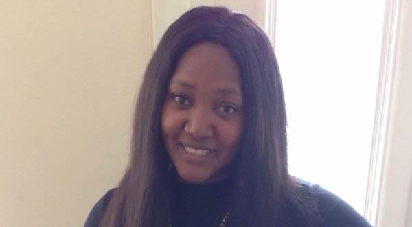 Coordinator Wendy Smith
