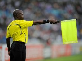 Man to spend 23 years in jail for killing linesman over offside