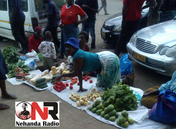 Street vendors giving shop operators a run for their money