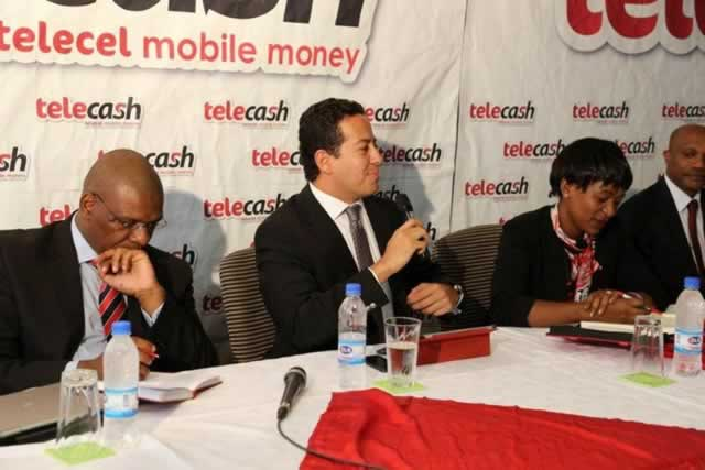 telecel zimbabwe Telecel zimbabwe has begun an upgrade of its data network in order to improve the quality of its coverage .