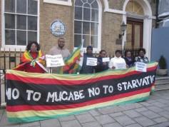 Zim Diaspora calls for UK moratorium on deportations