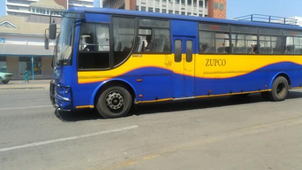 Zimbabwe United Passenger Company (ZUPCO)