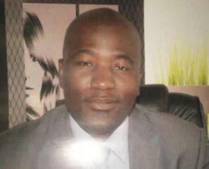 Chitungwiza resident magistrate Kudakwashe Stewart Jarabini