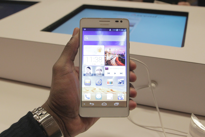 Huawei launches new mobile gadgets in Zimbabwe – Nehanda Radio