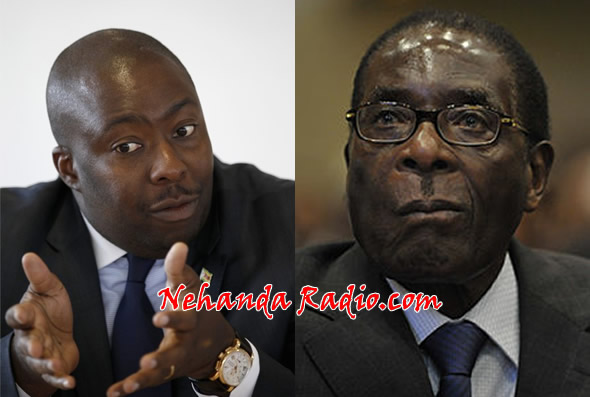 "Last year Mugabe likened Kasukuwere to ""noisy"" pupils who when it comes to exams always fail."