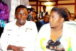Alick Macheso and estranged wife Tafadzwa