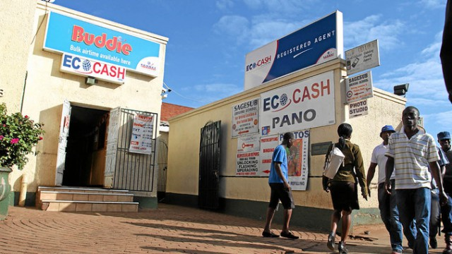 EcoCash moves $11bn in four years