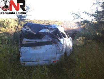 Two cars owned by same person involved in accidents within 24 hours – #NehandaCitizenReports