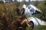 Kadoma and Chegutu accidents