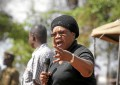 Mujuru denies leading Zanu PF faction