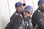 Stand-in Bosso coach Mark Mathe