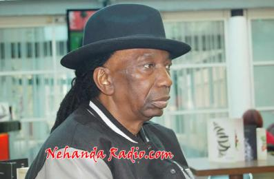 Thomas Mapfumo's independence message