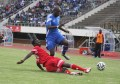 Toothless Dynamos shocked by ZPC Kariba