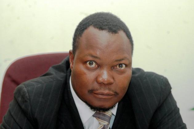 Former MP Job Sikhala